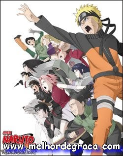 Download Naruto Shippuuden 341 Mp4 + Mkv Legendado Baixar episódio 341 de naruto shippuuden