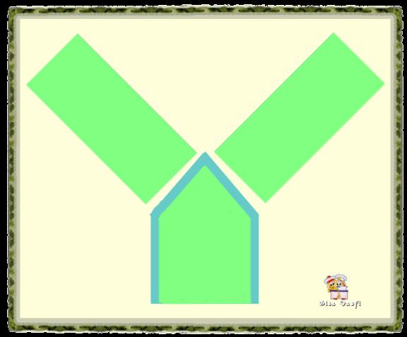 Molde alternativo 2