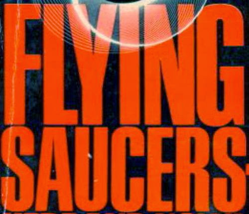 Exposure To Flying Saucers Your Life May Change