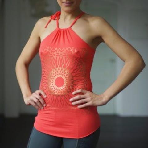 Gorgeous Yoga Clothes Open Yoga