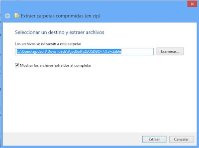 Instalar componentes gratuitos ZeosLib en Lazarus para acceso a SQLite, PostgreSQL, Oracle, MySQL, Firebird, SQL Server, Sybase, Interbase