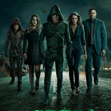 Mũi Tên Xanh - Arrow Season 3