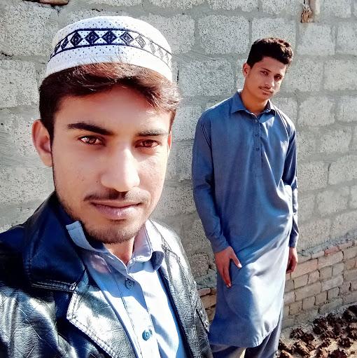 M Khan