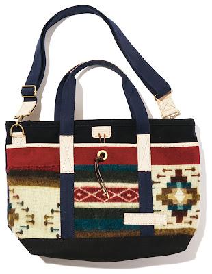 #MSPC 冬季 SAKURA 系列 MANTA :將厄瓜多手織毛毯背上身! 1
