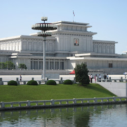 Kumsusan Memorial Palace's profile photo