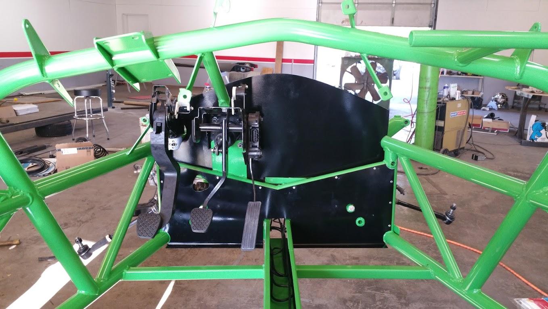 DF Goblin Prototype 2 pedals
