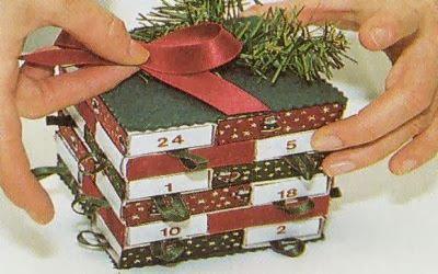 Barriga de regalos