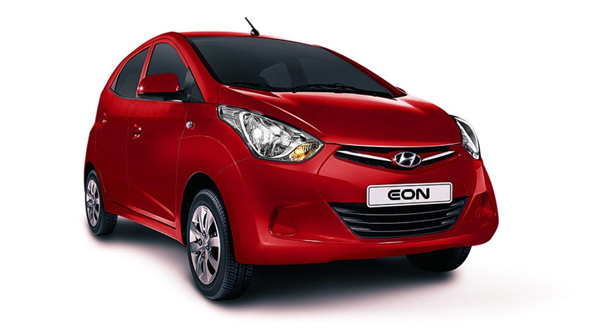 Used Hyundai Eon