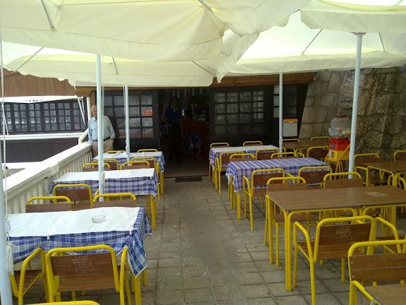 Douro - ELISIO WEEK END, COMARRISCOS, S.PEDRO DE MOEL, DOURO 090620122854