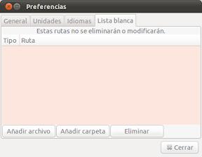 BleachBit o como limpiar tu Ubuntu, Linux Mint, etc, a lo fácil. Uso 6.