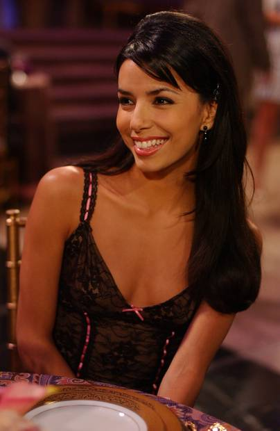 Eva Longoria Young and the Restless