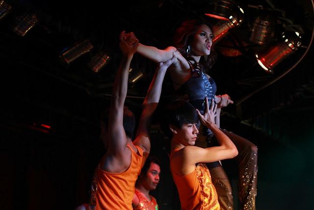 IMG 2968 - Cabaret Show Photos