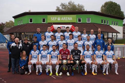 SV Gmundner Milch, Karl Plentzner-Straße 9a, 4810 Gmunden, Österreich, Stadion, state Oberösterreich
