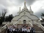 Поездка в Храм Новомучеников и Исповедников российских в Бутове