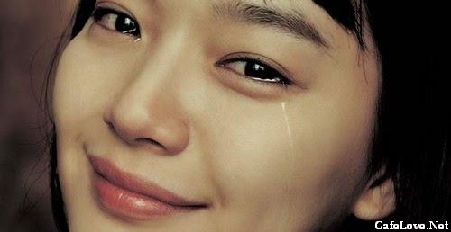 Ảnh nước mắt rơi