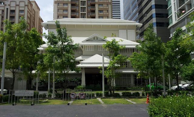 Health Land Asoke, ซฮย 19 สุขุมวิท แขวง คลองเตยเหนือ เขต วัฒนา Bangkok 10110, Thailand