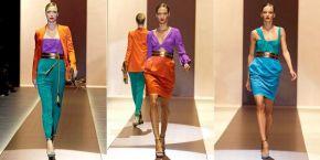 xo Trend – Colour that goes POP