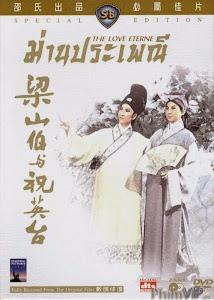 Lương Sơn Bá Chúc Anh Đài - The Love Eterne poster