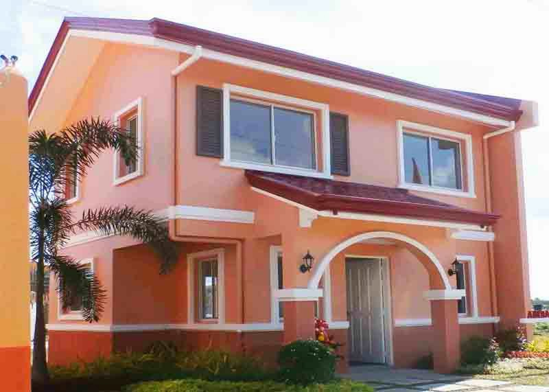 Photos of CARINA - Camella Belize | House and Lot for Sale Dasmarinas Cavite