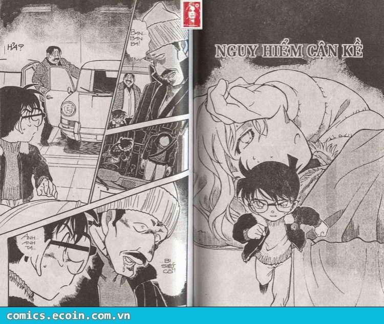 Detective Conan Chap 421 - Truyen.Chap.VN