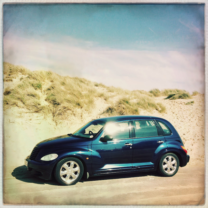 Personally I M On The Side Of Marmite Debate That Actually Likes Pt Cruiser Mine S Been Largely Trouble Free And It Gives Me Good Mpg Unlike