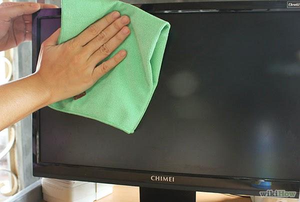 Những điều lưu ý khi vệ sinh máy tính phòng net | vitinhanphat.com