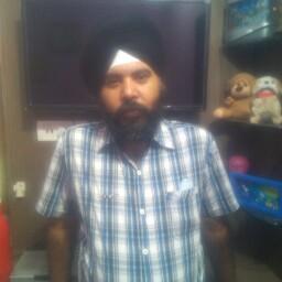 Jasvinder Bhatia