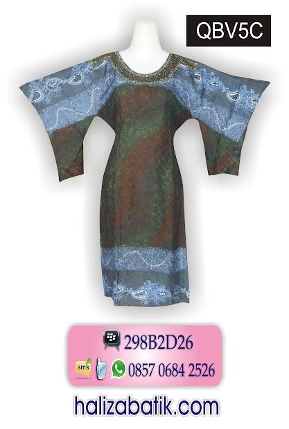 grosir batik pekalongan, Baju Batik Terbaru, Batik Modern, Model Busana