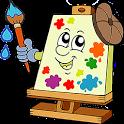 Kleurplaten App voor Android, iPhone en iPad