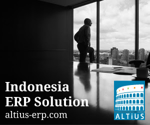 Altius ERP - Software ERP Indonesia