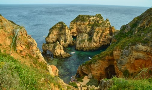 Os destinos mais Populares do Algarve para 2015