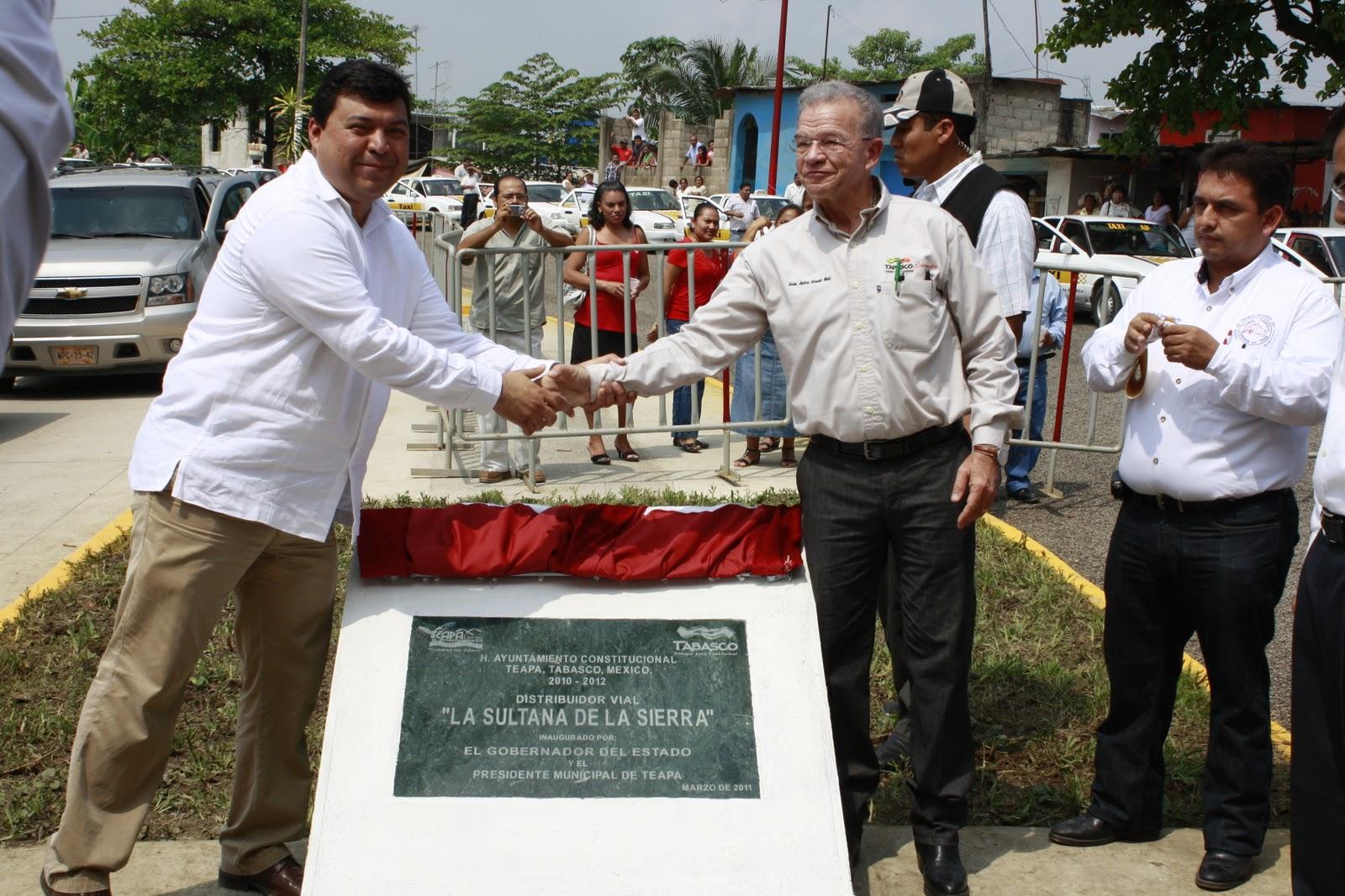 municipio de teapa tabasco: