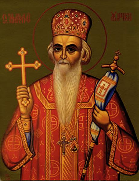 Sveti Vladika Nikolaj Velimirović 03.18.st._nikolai_velimirovich