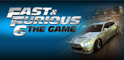 Fast & Furious 6 [By Gameloft] FAF6a