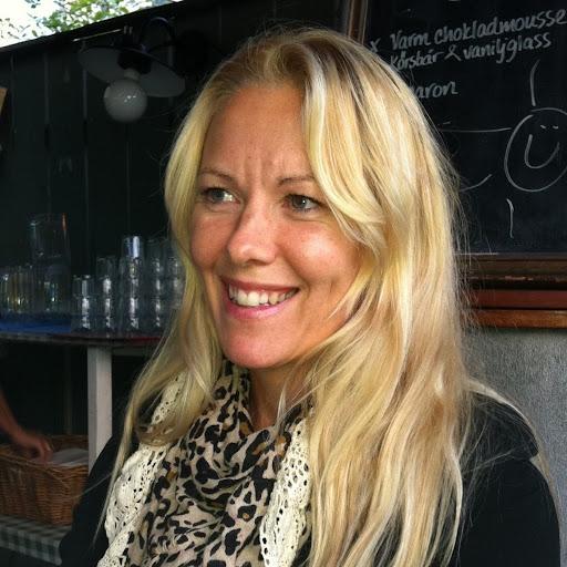 Ulrika Gustafson