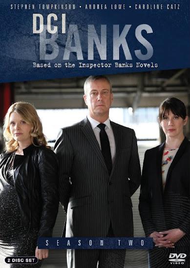 DCI Banks Season 2 คู่เกรียนล่าทรชน ปี 2 ( EP. 1-6 END ) [พากย์ไทย]