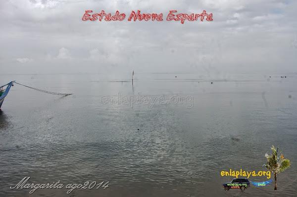 Playa Guiriguire NE072, Estado Nueva Esparta, Municipio Gomez
