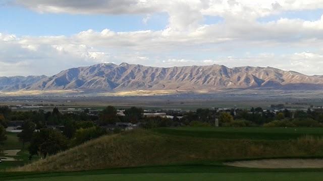 Smithfield Utah