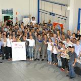 Carboni Iveco Videira é certificada no programa Padrões de Atendimento Pós-venda Iveco NovosPadroesDeAtendimentoPosVendaIveco