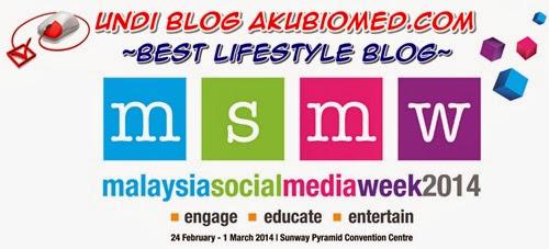 Malaysia Social Media Week 2004