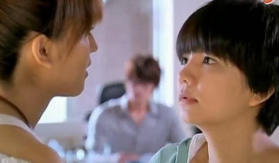 Amanda Zhou, Ella Chen, Michael Zhang