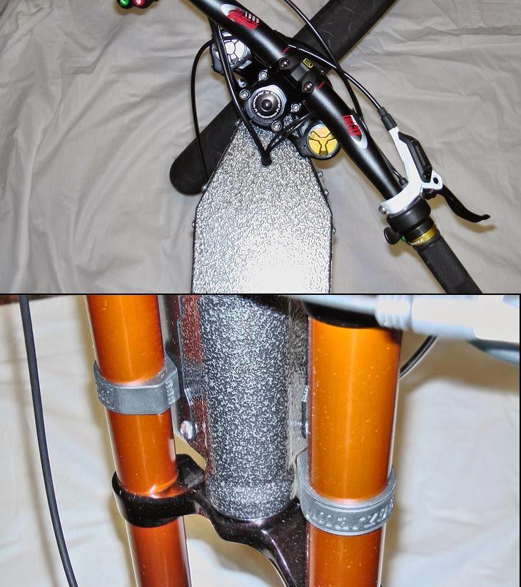 Рама для мощных и дальнобойных конфигураций Teleportator Heavy