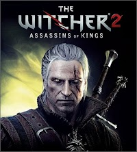 Jaquette de The Witcher 2: Assassins of Kings