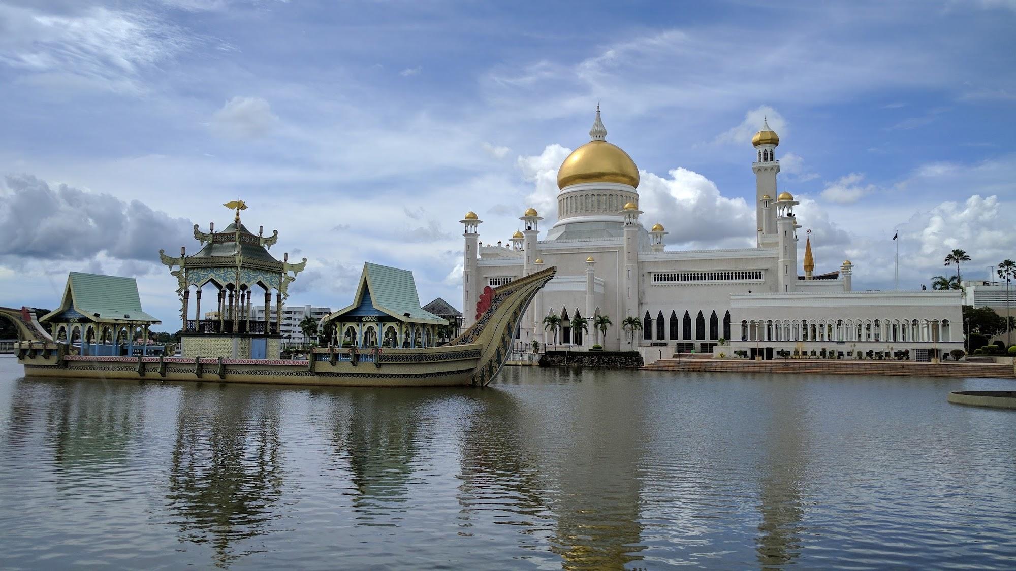 Reisinformatie Brunei