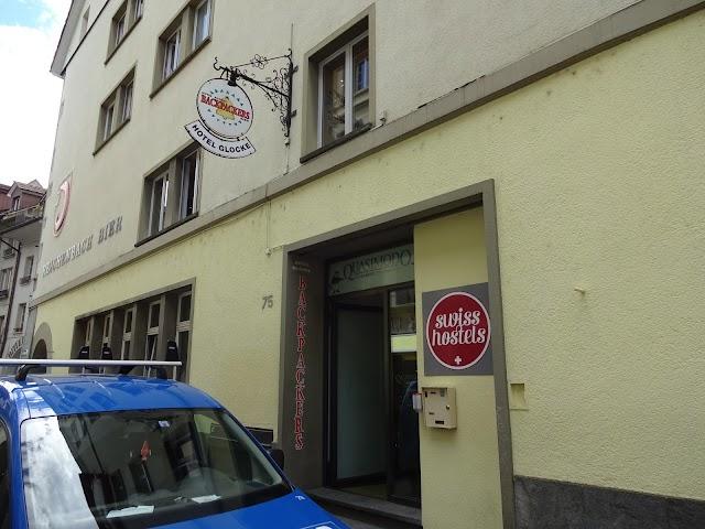 Bern Backpackers Hotel Glocke GmbH