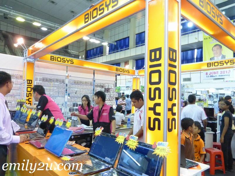 PCDA IT Fair