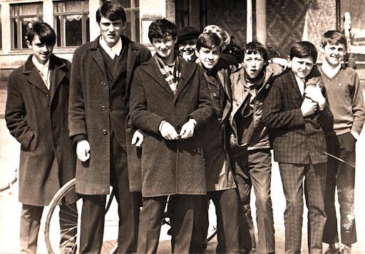 1970 Борова. центр.