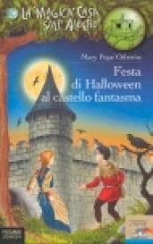 Festa di Halloween al castello fantasma_copertina