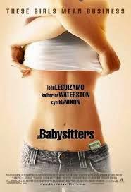 The Babysitter 2007