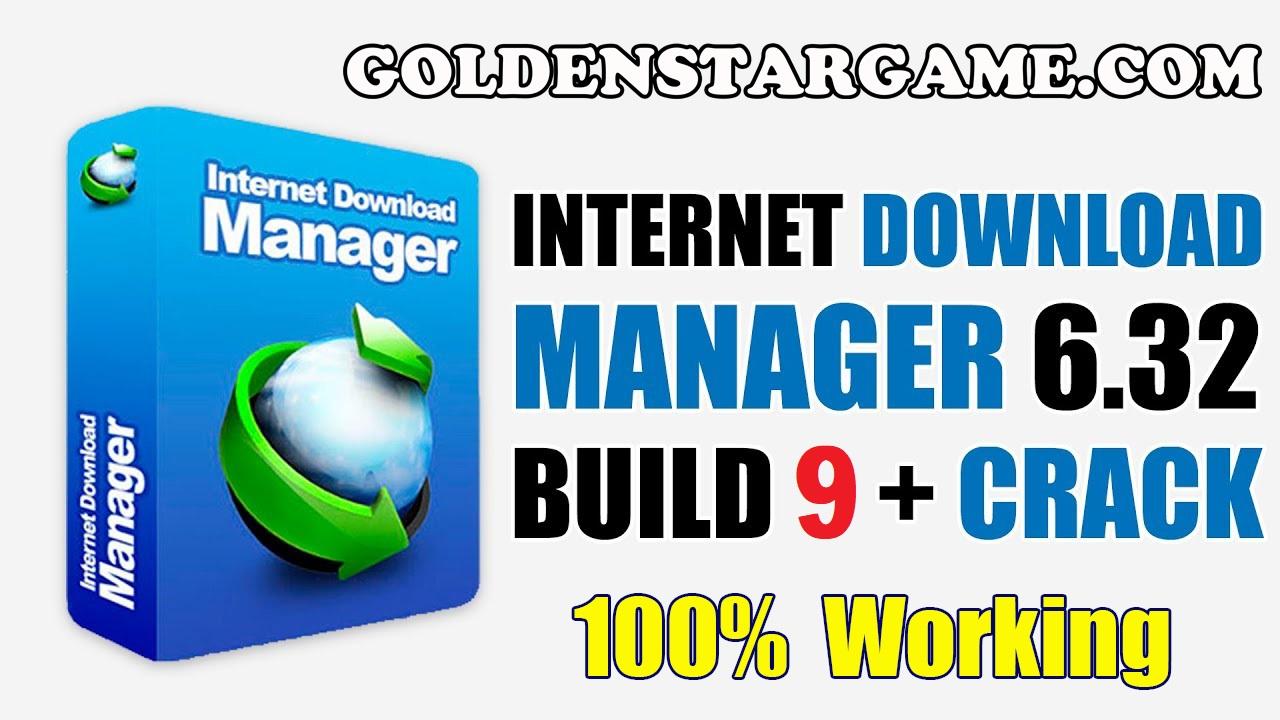 Internet Download Manager 6.32 Build 9 License Key Full Version 2019 (100% Working)